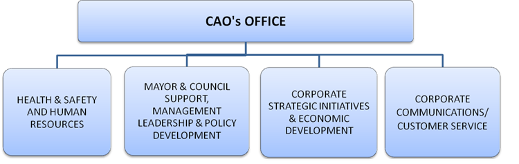 CAO's Office
