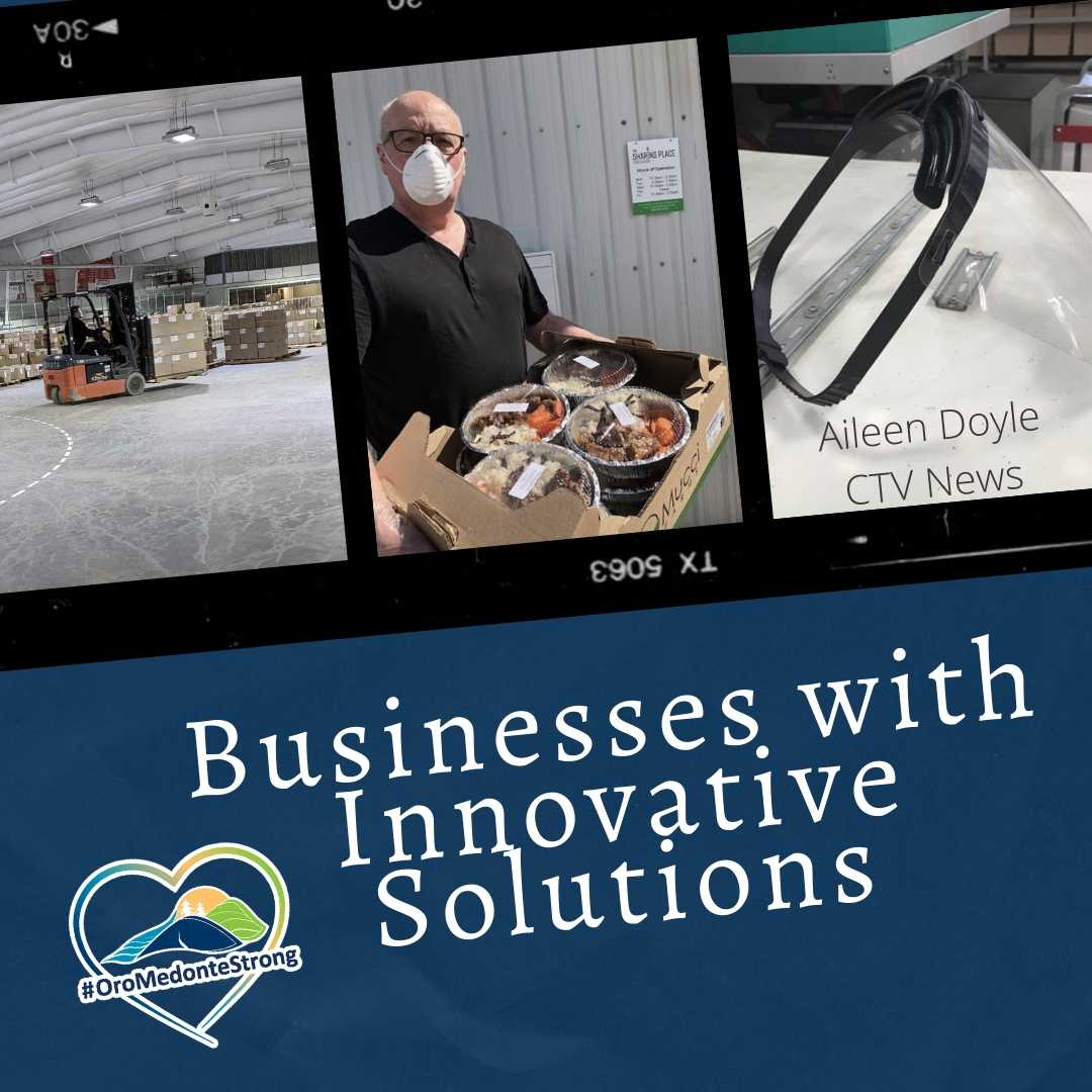 Businesses with Inovative Solutions