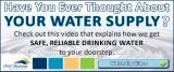 Water Supply Explainer Video